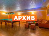 Сауна Пандок ул. Перерва, 30, Москва