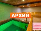 Сауна у Штурвала 6-й Новоподмосковный пер., 4, Москва