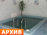 Сауна Зевс ул. Братьев Горожанкиных, 2Б, Красногорск