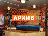 Баня на дровах в Лесном Городке Центральная ул., 16, дачный посёлок Лесной городок