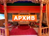 Сауна Старый двор Ромашковая ул., 18, д. Брёхово