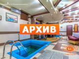 Сауна Аква-Терма ул. Корнейчука, 59, Москва