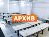 Некрасовские бани 1-я Вольская ул., 26, Москва