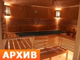 Сауна СПА-Мастер Ленинский просп., 146, Москва