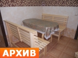 Сауна Барские полати Валовая ул., 2, Сергиев Посад
