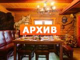 Усадьба на Октябрьском поле Большой Волоколамский пр., 16, Москва