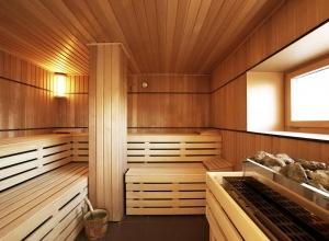 Частный баня и сауна Звенигород