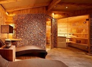 Суздаль отель с бассейном и сауной