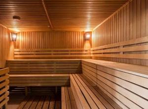 Выставка бани и сауны 2020 Москва
