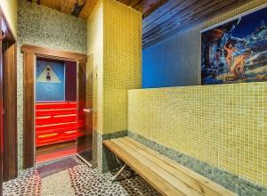 Сколько стоит баня в Москве