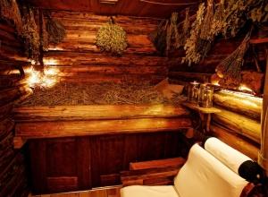 Мобильная баня купить в Москве