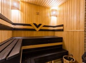 Сауна в Видном с бассейном цены