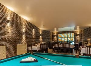 Баня в Москве с бассейном недорого цены