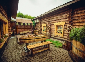 Рейтинг бани в Москве