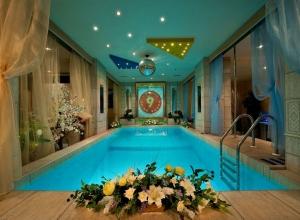 Лучшие общественные бани Москвы