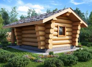 Баня деревянная купить в Москве, бани бочки овальные в Москве