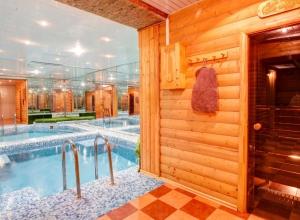 Коптевские бани в Москве цены