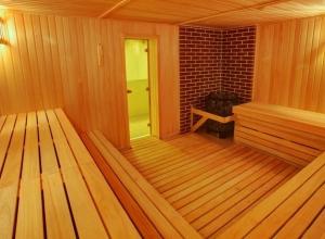 Апарт бани в Апрелевке