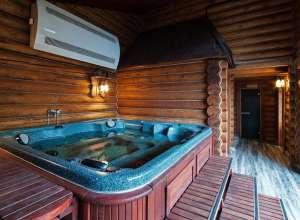 Аренда бани в Москве