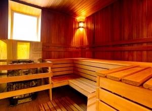Сауна баня рядом со мной дешево