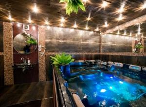 Самые дешевые бани в Москве
