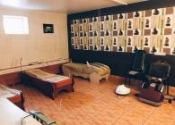 Сауна SPA Centre Relax ул. Тельнова, 10А, Солнечногорск